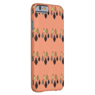 Cats and kittens barely there iPhone 6 case