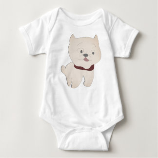 Cats are adorable baby bodysuit