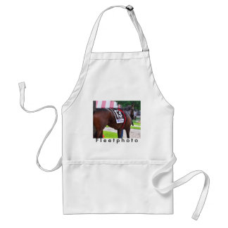 Cat's Claw wins the Waya Stakes Apron