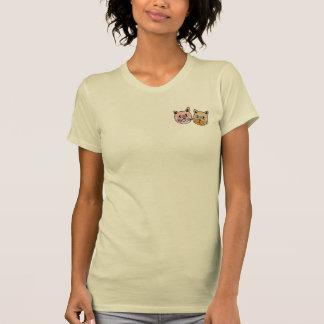 cats, cutesy cat design T-Shirt