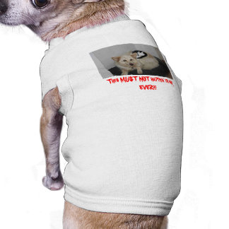Cats & Dogs Pet Clothing