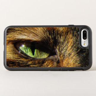 Cats Eye Animal OtterBox Symmetry iPhone 8 Plus/7 Plus Case