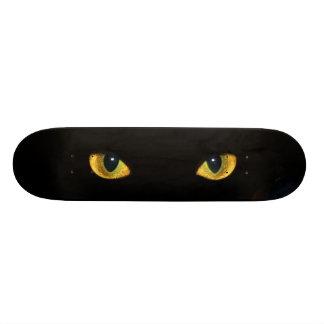 cats eye glint skate board decks