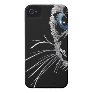Cat's Eye iPhone 4 Cover