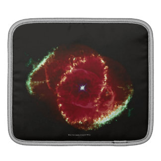 Cats Eye Nebula iPad Sleeve