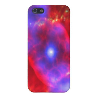 Cat's Eye Nebula iPhone 5/5S Cover