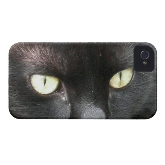 Cats Eyes iPhone 4 Case