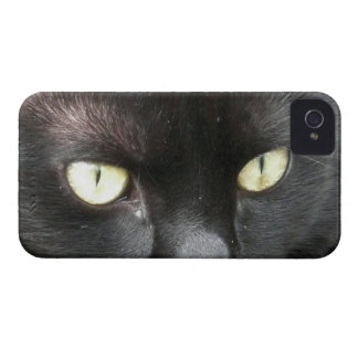 Cats Eyes iPhone 4 Case-Mate Case