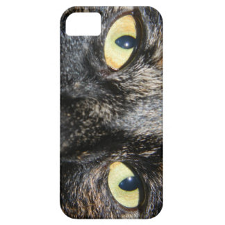 Cat's Eyes iPhone 5 Barely There Case iPhone 5 Cover