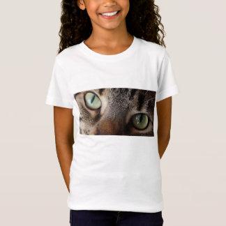 Cat's Eyes T Shirt