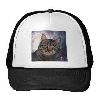 Cats in Space Trucker Hat
