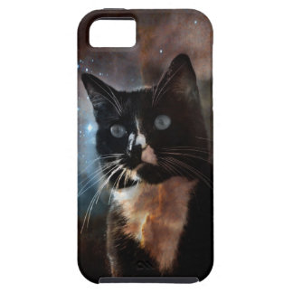 Cats in space iPhone 5 cover