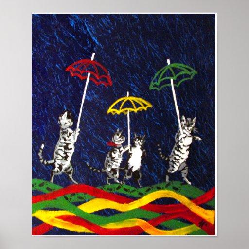 the cat in the rain essay