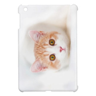 cats case for the iPad mini