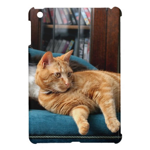 Cats iPad Mini Cover