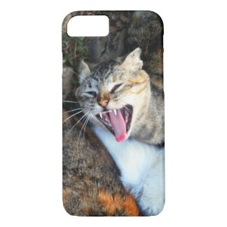 Cats iPhone 8/7 Case