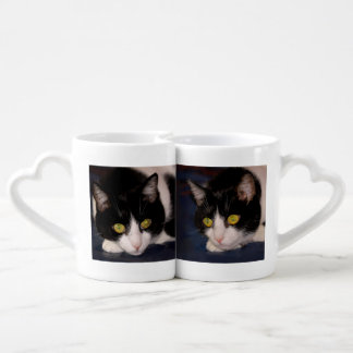 Cats Lovers Mug