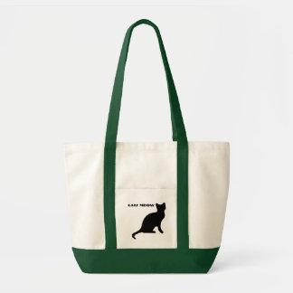 Cats Meow Bag