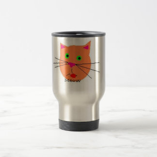 Cat's Meow cup