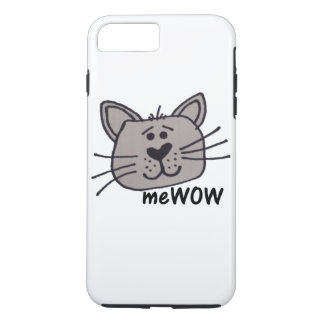 Cat's meWOW Customisable Smart Phone Case