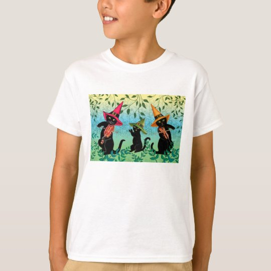 Cats 'n Fiddles T-shirt