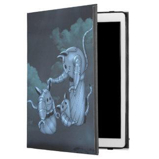 """CATS ROBOTS ALIEN CUTE iPad Pro iPad Pro 12.9"""" Case"""