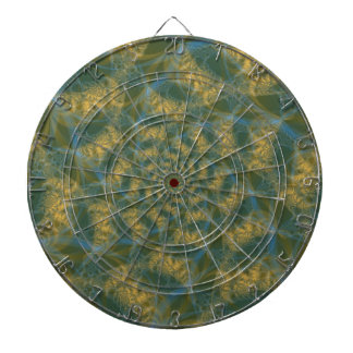 Cats Tails Spiral Dartboard