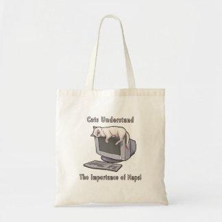 Cats Understand