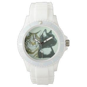 Cats Watch