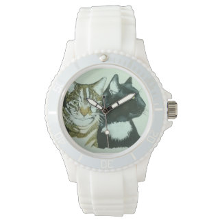 Cats Watch