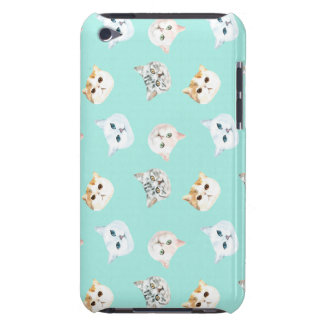 Cats World iPod Touch Cover