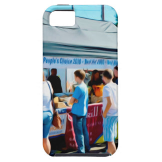 Catskill Mountain Catering iPhone 5 Cases