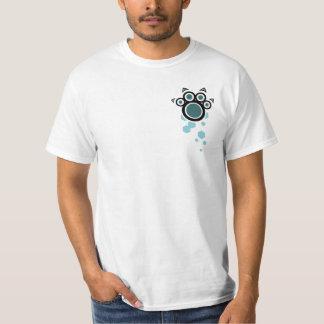 catsnowboardpaw_2 tee shirts