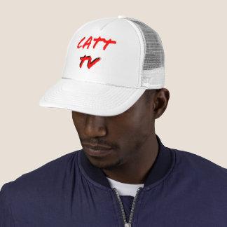 CATT TV TRUCKER CAP