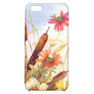cattails iPhone 5C covers