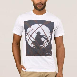 Cattails Sunset T-Shirt