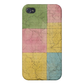 Cattaraugus County iPhone 4 Cases