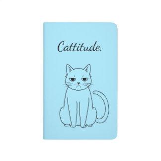 Cattitude Journals