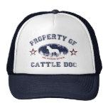 Cattle Dog Cap
