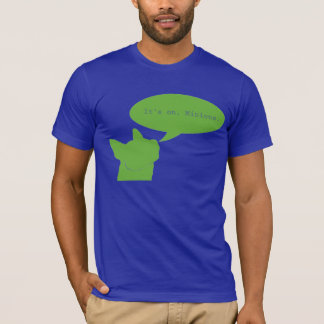 Cattle Dog Snob T-Shirt