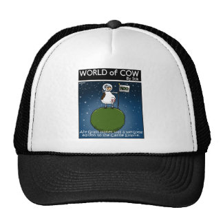 Cattle Empire Cap