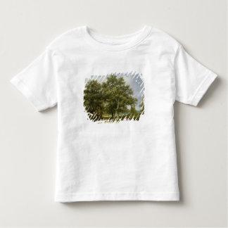 Cattle Grazing Toddler T-Shirt