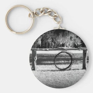 Cattle Ranch Key Chains