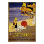 Cattolica Poster