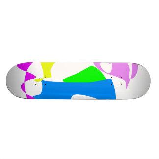 Catwalk Custom Skateboard