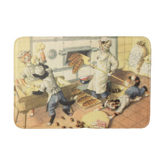 CATWALKS: Ballyhoo at the Bakers - Bath Mat