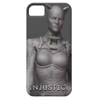 Catwoman Alternate iPhone 5 Case