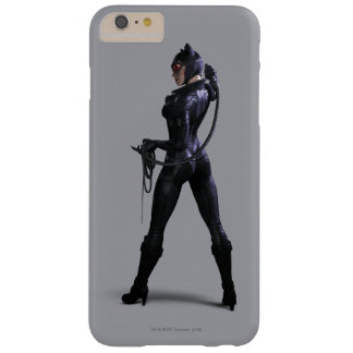 Catwoman Color Barely There iPhone 6 Plus Case