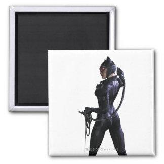 Catwoman Color Magnet