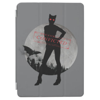 Catwoman Convicted Grey iPad Air Cover